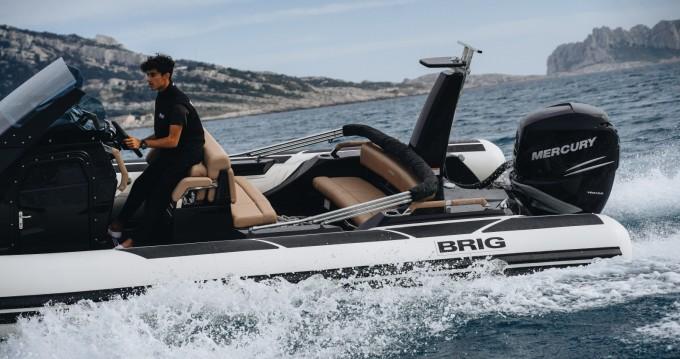 Location yacht à Marseille - Brig Eagle 8 sur SamBoat