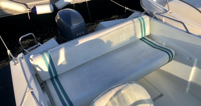 Location yacht à Six-Fours-les-Plages - Bénéteau Flyer 5 sur SamBoat