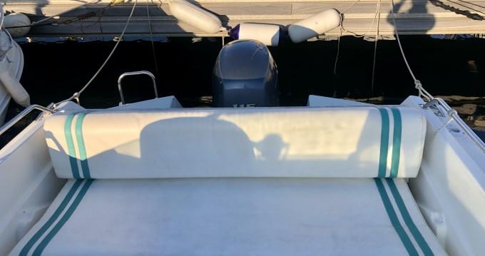 Louer Bateau à moteur avec ou sans skipper Bénéteau à Six-Fours-les-Plages