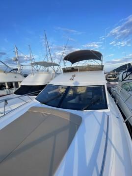 Location bateau Princess Princess P42 à Cannes sur Samboat
