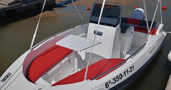 Compass Compass 150 CC entre particuliers et professionnel à La Antilla