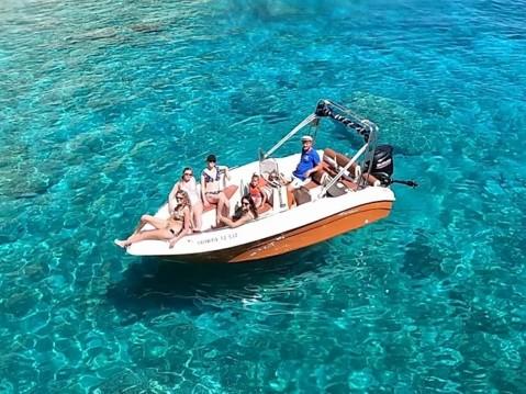 Louez un Nireus Ω53 à Zakynthos (Île)
