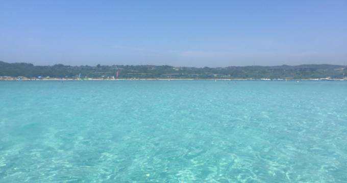 Location yacht à Bonifacio - Bombardier SEA DOO GTI 4 TEC PRO sur SamBoat