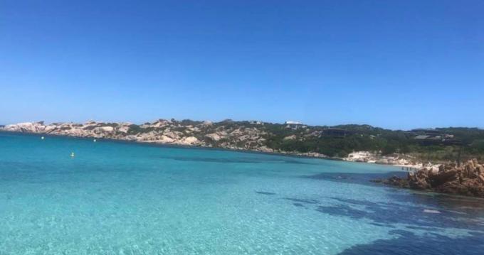 Location bateau Bonifacio pas cher SEA DOO GTI 4 TEC PRO