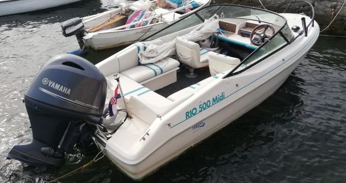 Location yacht à Venezia - Rio Rio 500 Midi sur SamBoat