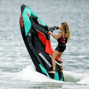 Jet Ski à louer à Ajaccio au meilleur prix