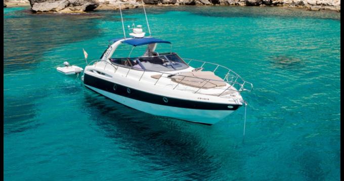 Location bateau Palma de Majorque pas cher Endurance 41