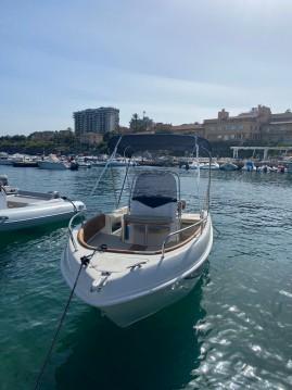 Location yacht à Palerme - TRIMARCHI 57 S sur SamBoat