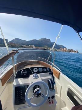 Location bateau Palerme pas cher 57 S