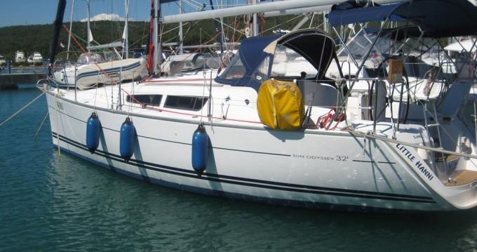 Louer Voilier avec ou sans skipper Jeanneau à Zadar