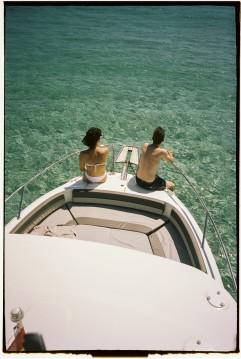 Location bateau Jeanneau Cap Camarat 9.0 CC à Île d'Ibiza sur Samboat