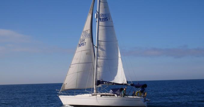 Location bateau Jeanneau Sunshine 36 à Barcelone sur Samboat