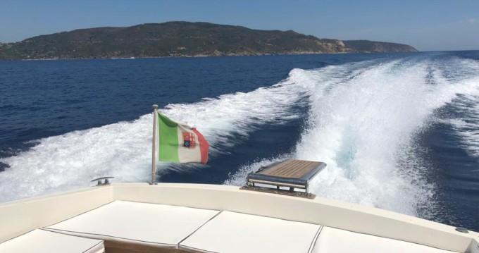 Location yacht à Punta Ala - Tornado Tornado 38 Flush Deck sur SamBoat