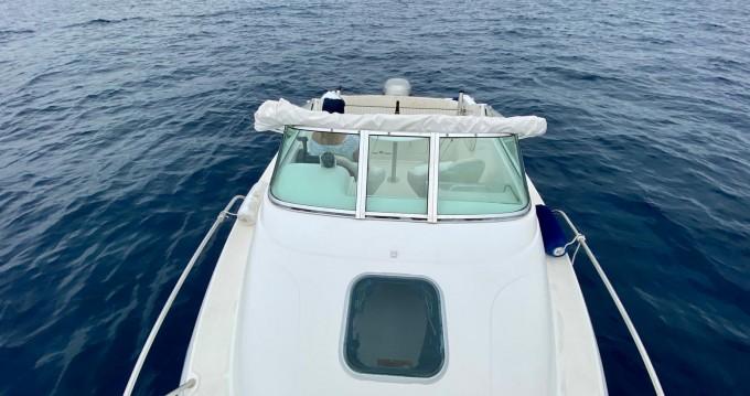Location bateau Saint-Raphaël pas cher Leader 605