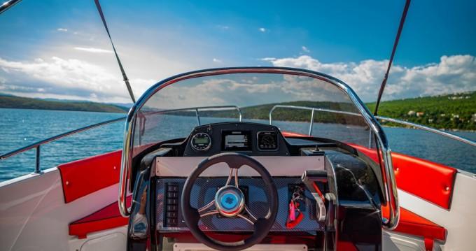 Location bateau Marinello ELENA 650 à Crikvenica sur Samboat