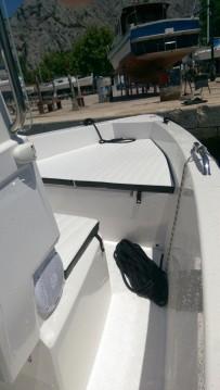 Louer Bateau à moteur avec ou sans skipper OCEANTEC à Crikvenica