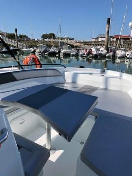 BMA BMA X222 entre particuliers et professionnel à La Rochelle