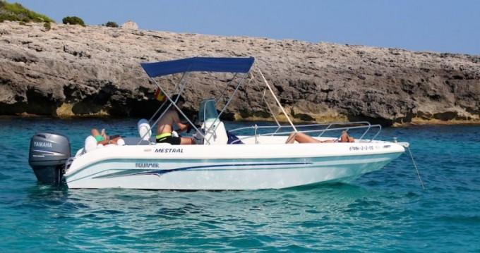 Aquamar Aquamar 20 entre particuliers et professionnel à Port Olona