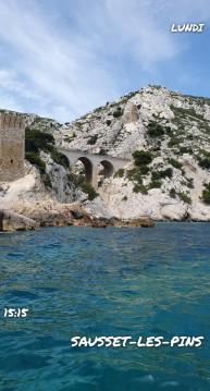 Location bateau Jeanneau Cap Camarat 545 à Martigues sur Samboat