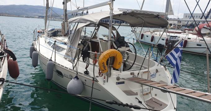 Jeanneau Sun Odyssey 33 entre particuliers et professionnel à Volos