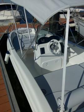 Location bateau TRIMARCHI 53S à Lepe sur Samboat