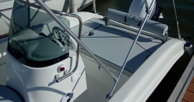 Location yacht à Lepe - TRIMARCHI 53S sur SamBoat