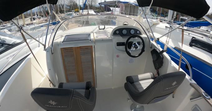 Location yacht à Sciez - Jeanneau Cap Camarat 6.5 WA sur SamBoat