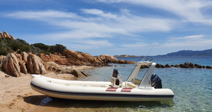 Location bateau Cannigione pas cher SPEED