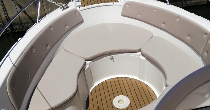 Location bateau Quicksilver Quicksilver 600 Commander à Barcelone sur Samboat