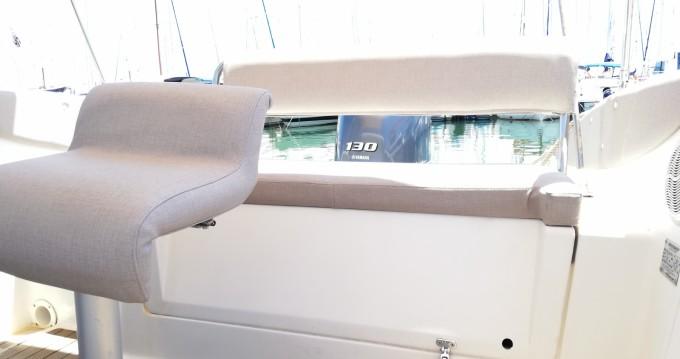 Location yacht à Barcelone - Quicksilver Quicksilver 600 Commander sur SamBoat