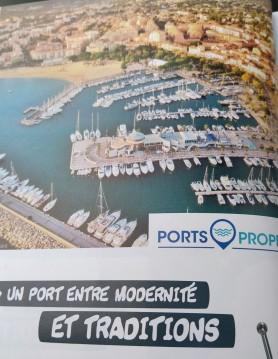 Louer Bateau à moteur avec ou sans skipper Quicksilver à Sainte-Maxime