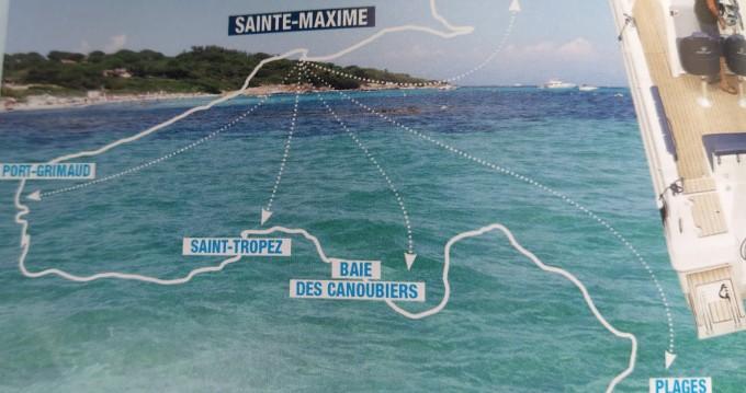 Location yacht à Sainte-Maxime - Quicksilver Quicksilver 555 Open sur SamBoat
