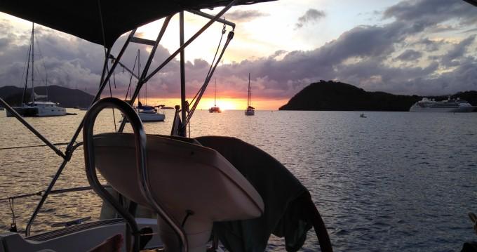 Location yacht à Pointe-à-Pitre - Jeanneau Sun Odyssey 37 sur SamBoat