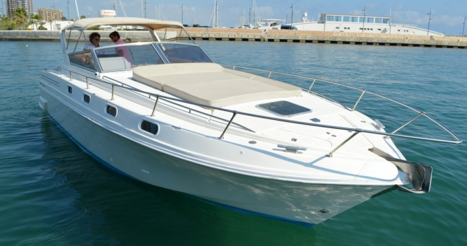Location bateau Fiart Fiart 36 Genius à Minori sur Samboat