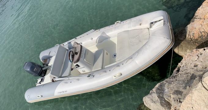 Location yacht à Marseille - Zodiac Medline 540 Neo sur SamBoat