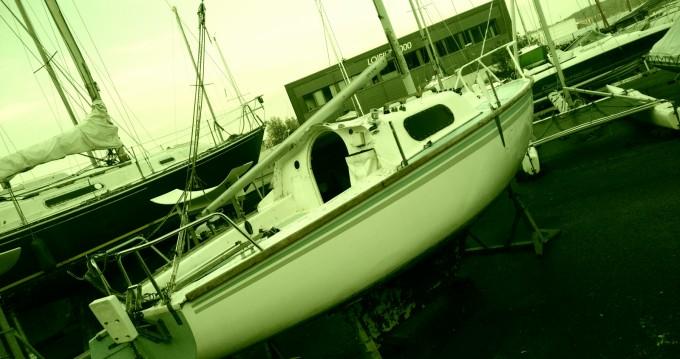 Location bateau Brest pas cher YX