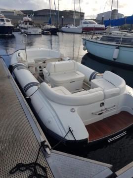 Location yacht à Zadar - Castoldi Jet Tender 21 sur SamBoat