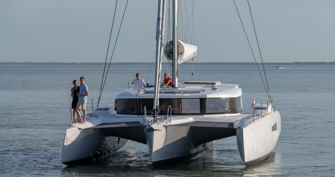 Location yacht à Veruda -  Neel 47 sur SamBoat