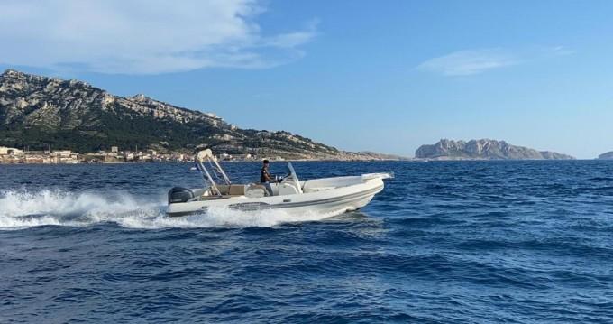Capelli Tempest 775 entre particuliers et professionnel à Marseille