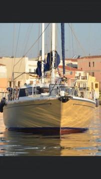 Location bateau Guy Couach Guy Couach 1600 V à Porquerolles sur Samboat