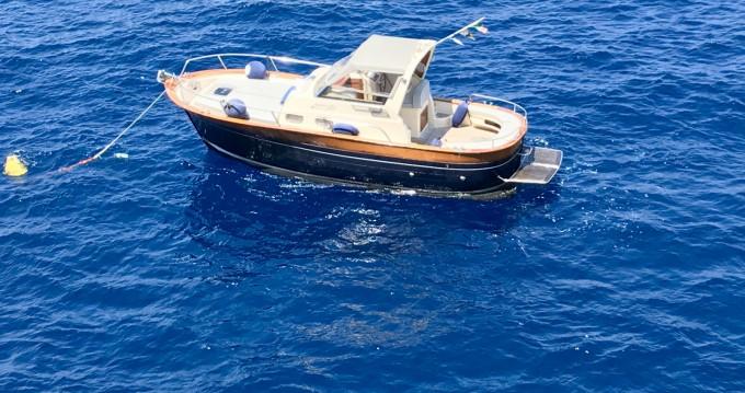 Location bateau Sorrento pas cher Jeranto 750 Classic