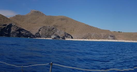 Location yacht à Puerto de Almeria - Bénéteau Oceanis 321 Clipper sur SamBoat