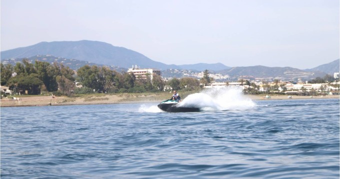 Jet Ski à louer à Puerto Deportivo Estepona au meilleur prix