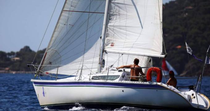 Location bateau Gibert Marine 90 à Le Lavandou sur Samboat