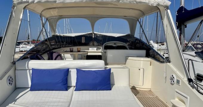 Location yacht à Punta Ala - Baia Baia Zero sur SamBoat