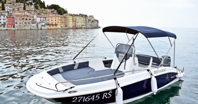 Location yacht à Rovinj - Orizzonti Andromeda 635 sur SamBoat
