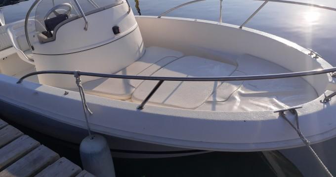 Jeanneau Cap Camarat 545 entre particuliers et professionnel à Palavas-les-Flots