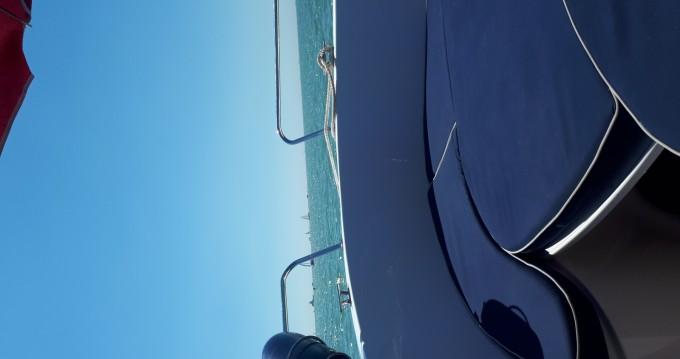 Location bateau Le Havre pas cher Pacific Craft 550 Open North Shore