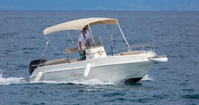 Location yacht à Malinska - Blumax 550 Open sur SamBoat