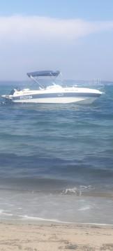 Location yacht à Fos-sur-Mer - Rio Rio 750 Sol sur SamBoat